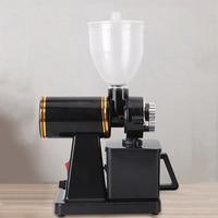 Disc Grinder New Electric Coffee Grinder Adjustable Thickness Grinder