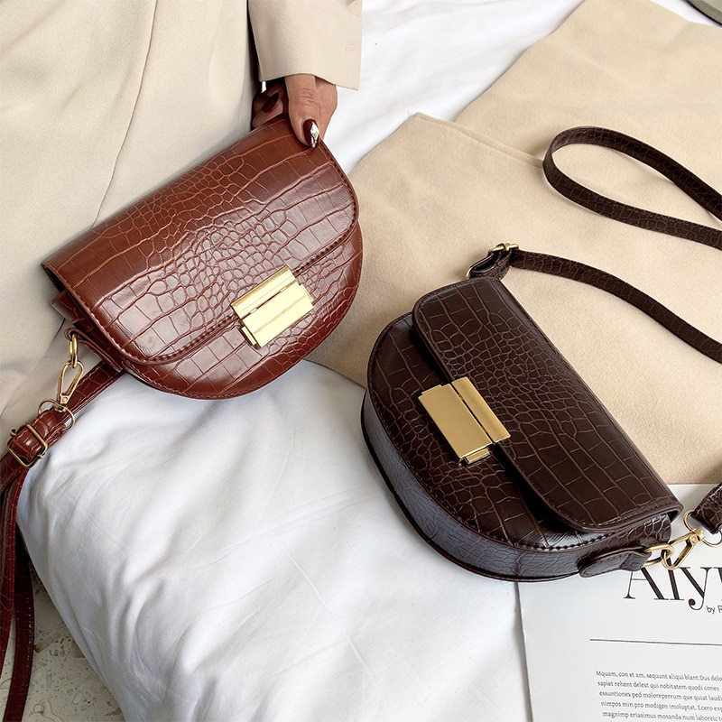 famous brand women composite bag top handle bags fashion lady shoulder bag handbag set pu leather bag women s handbags 4pcs set Women Underarm Bag Vintage Women Hand Bag Designers Luxury Handbags Women Shoulder Bags Female Top-handle Bags Fashion Brand