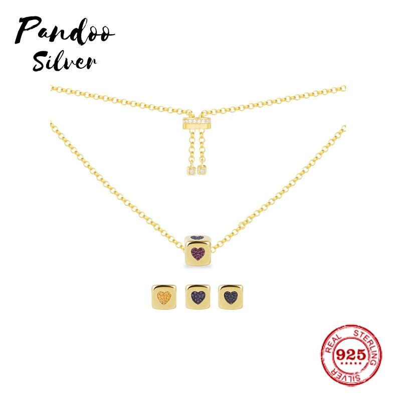 Moda charme cópia 11, letra numeral símbolo dados personalizado colar feminino monaco jóias presente