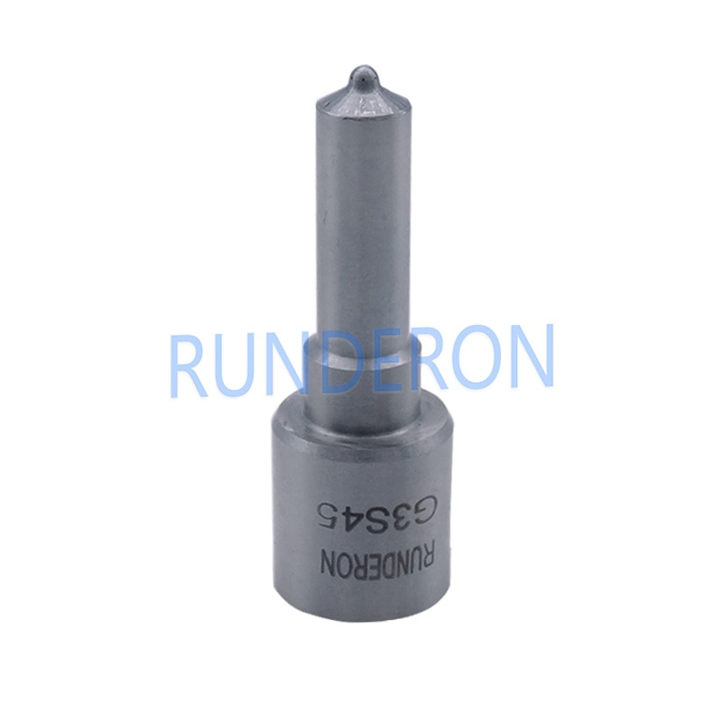 RUNDERON G3S45 común inyector para riel boquillas para MITSUBSIHI L200 4D56 EURO 5 295050-0890 1465A367