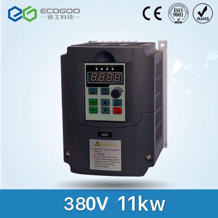 WK600 380V 0.75kw/1.5kw/2.2kw/4kw/5.5kw/7.5kw/11kw VFD 3 المرحلة موتور تردد تحويل سرعة تحكم