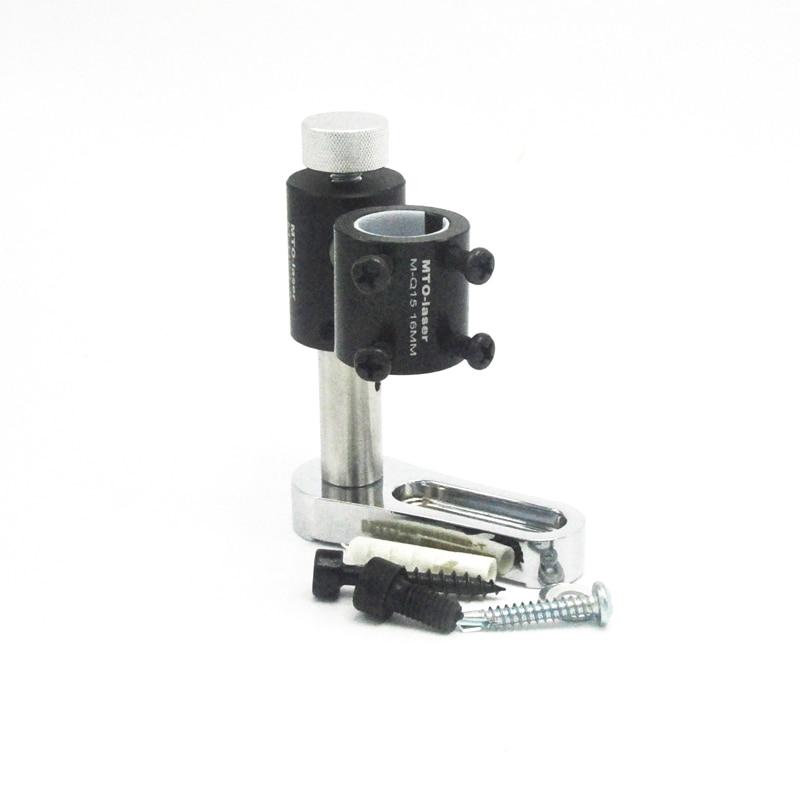 Двухосный регулируемый лазер модуль +% 2F резак держатель +% 2F зажим +% 2F крепление 6 размеры для выбор