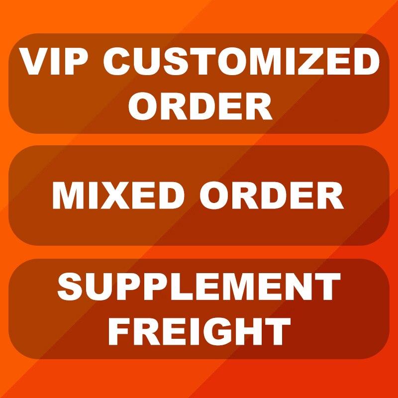 VIP 맞춤형 주문/혼합 주문/보충화물/OEM ODM 추가 서비스에 대한 도매 reseller 체크 아웃/리뷰 링크!