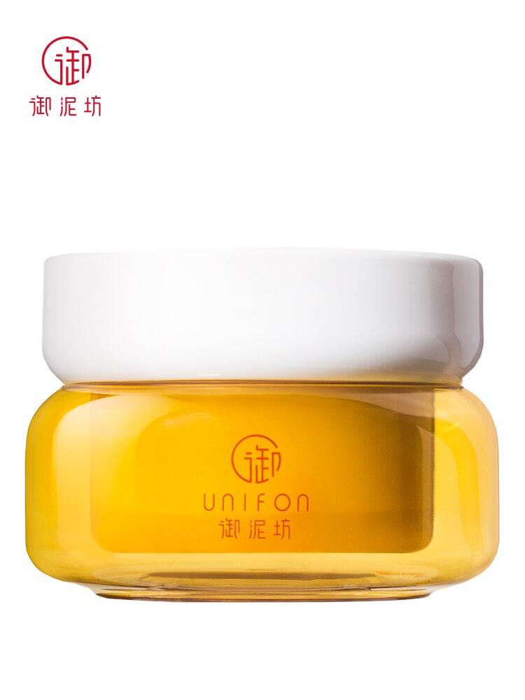 Unifon Osmanthus fragrans máscara de ojo 30 pares (60 uds) anti-DarkCircle hidratante anti-envejecimiento anti-arrugas anti-bolsa