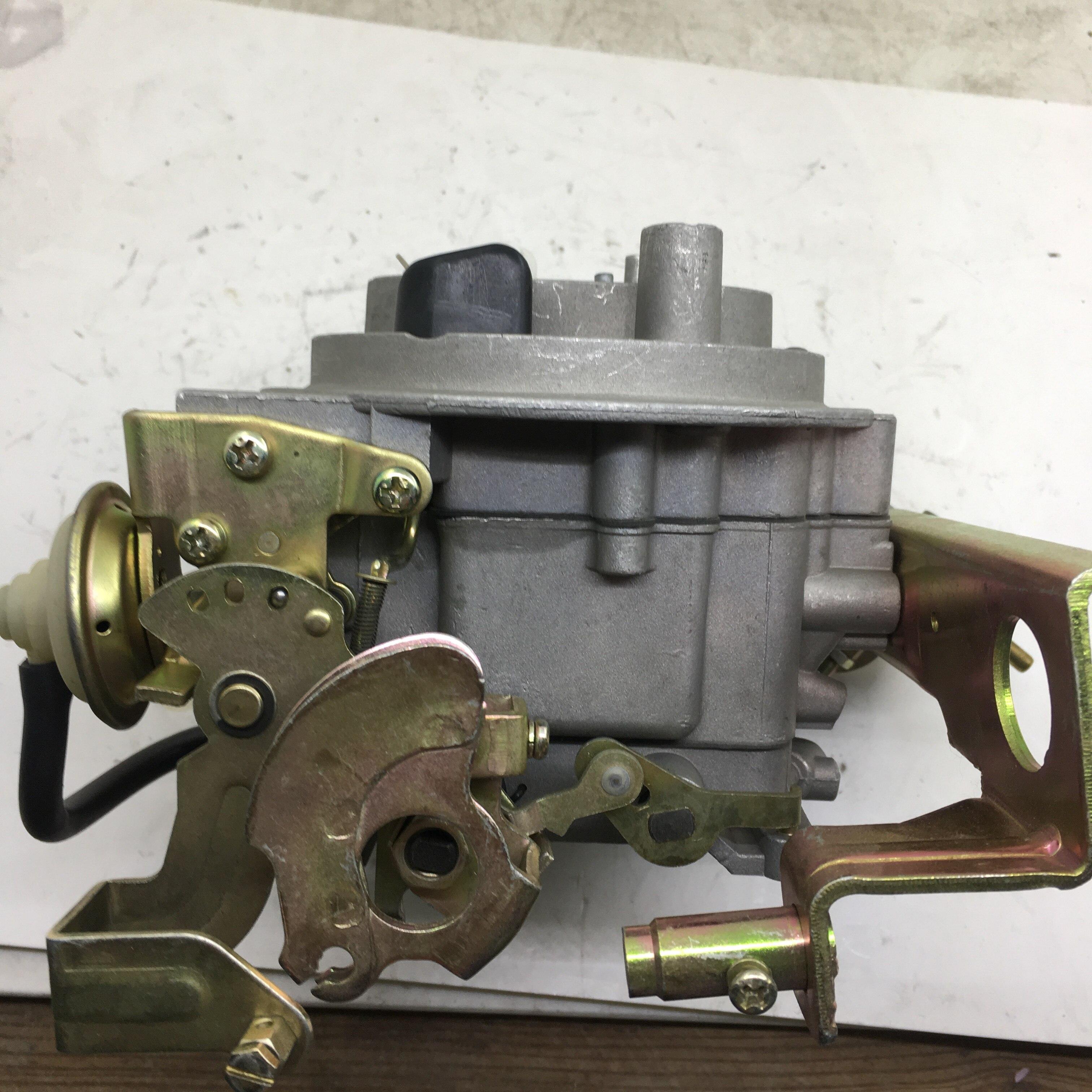 Carburador SherryBerg, carburador para Fiat Tipo Tempra SX 1,4 1,6, recambio Vergaser Weber 32/34TLDE TLDA con eje