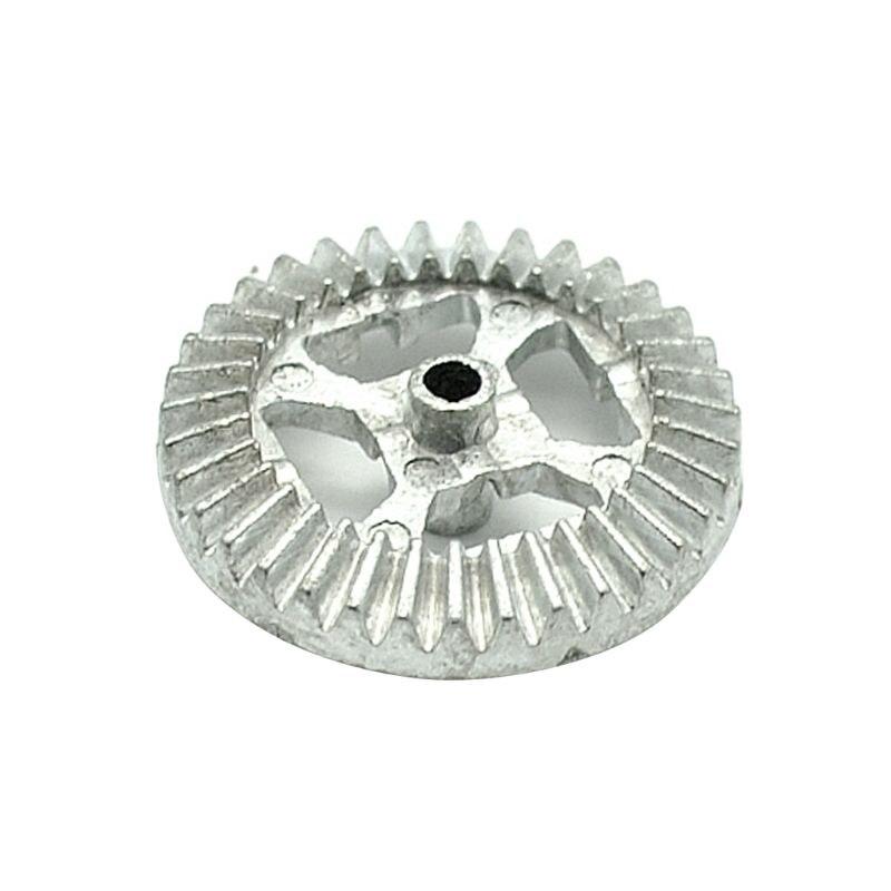 Mejora del engranaje diferencial de Metal reparación de piezas de repuesto para HS 18301 18302 RC coche 57BF