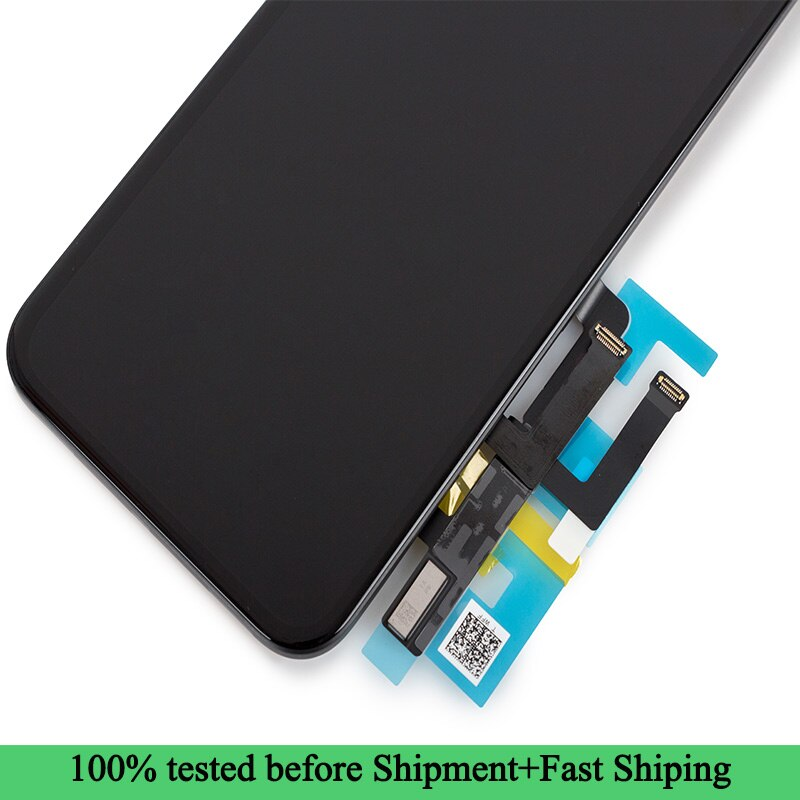 100% Original New Lcd For iPhone 11 New Display Touch With 3D Touch Screen Replacement Factory Display Screen For iphone 11 LCD enlarge