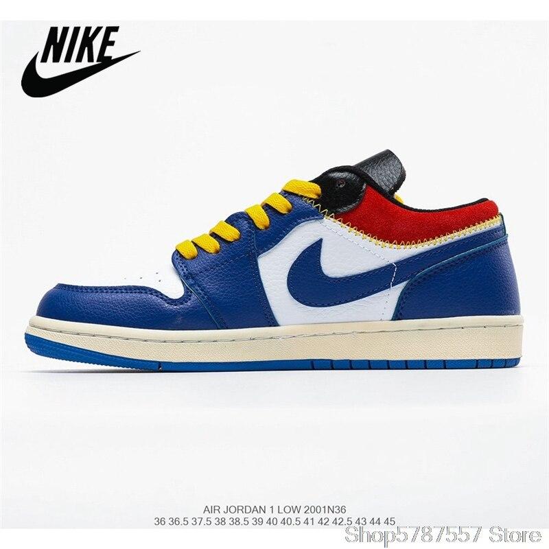 Nike Air Jordan 1, Low SE zapatos de hombre, talla 40-45