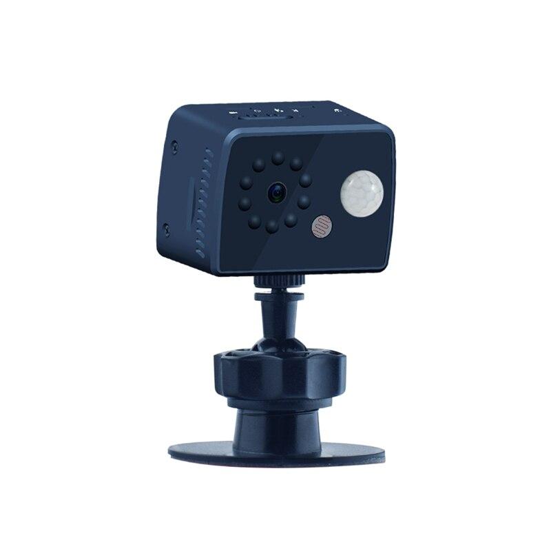 1080 p hd mini câmera de detecção de movimento pir câmera visão noturna dvr filmadora esporte dv vídeo pequena cam à espera 30 dias