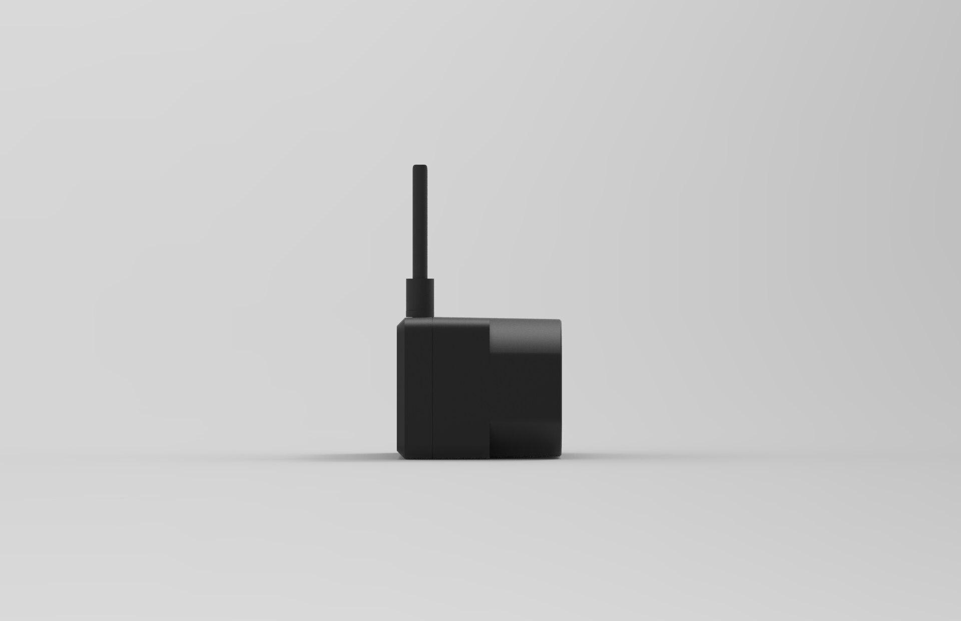 EU-eu-d-um-r Sensor 12m Mini Single-point Variando