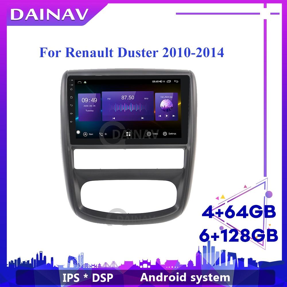 6 + 128GB Radio de coche Android 2 Din para protector antipolvo...