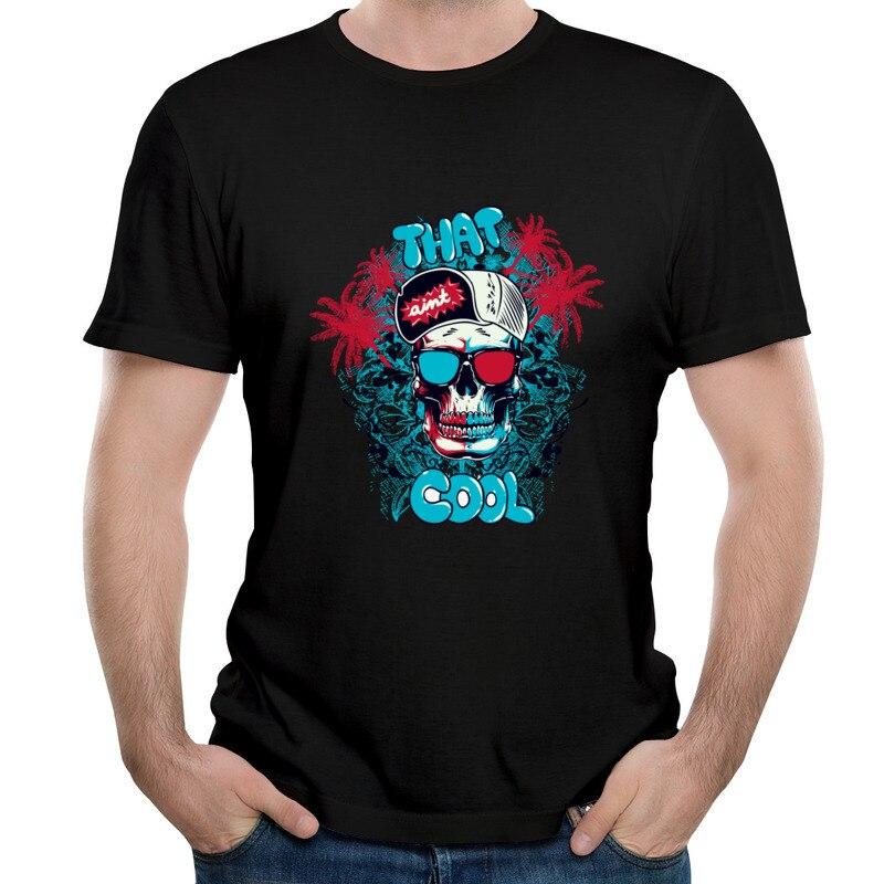 No genial camisetas menores para hombres camisa clásica con cuello redondo y...