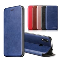 leather flip magnetic case for xiaomi redmi note 8t 8a 9a 9c 9 a 8 pro 9s 7 7a 5 plus wallet stand book phone cover funda coque