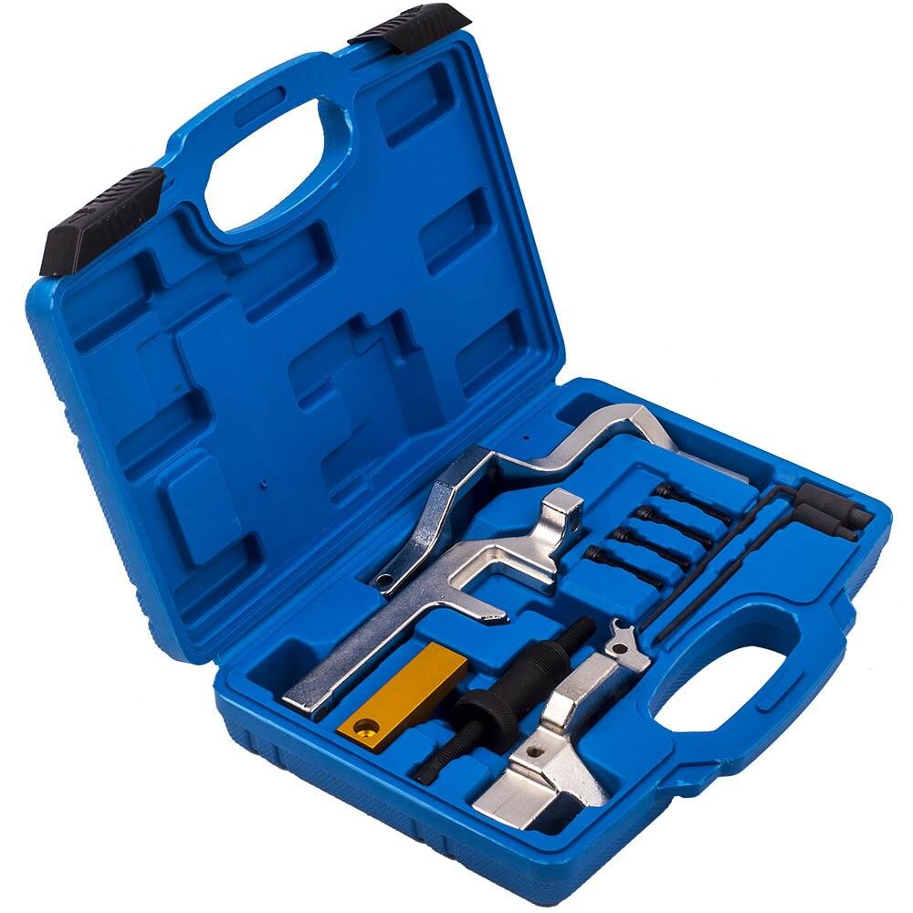 Kit de herramientas de sincronización de alineación del árbol de levas del motor para BMW Mini Cooper 1,4 1,6 N12 N14