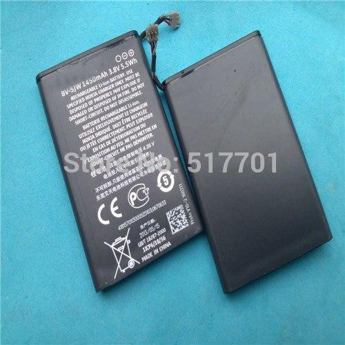 ALLCCX, BV-5JW de batería para Nokia N9 Lumia 800 N800C, al mejor precio y buena calidad