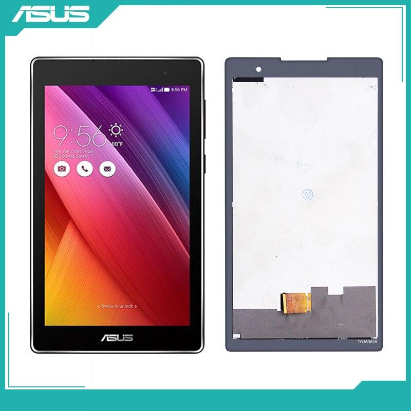 Original Asus Z170CG LCD pantalla táctil digitalizador reemplazo de montaje para Asus ZenPad C 7,0 Z170 Z170CG tableta pantalla LCD