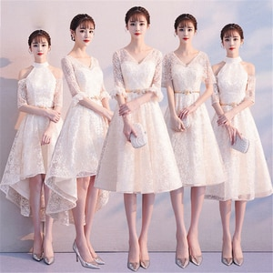 Evening Dress Elegant O-neck Evening Dresses Silver Sequins Formal Gowns Long Half Sleeve robe de soiree Women Prom Dresses robe