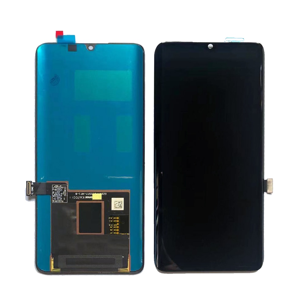 Original  LCD Display For Xiaomi Note 10 Pro CC9 Pro Touch Screen Digitizer Assembly For Xiaomi MI Note 10 LCD Display Screen enlarge