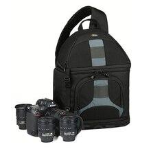 Lowepro SlingShot 300 AW DSLR камера фото Слинг Сумка через плечо с погодным чехлом Бесплатная доставка
