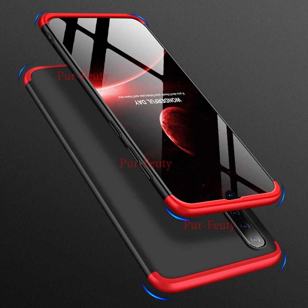 360 grad Volle Abdeckung Für Samsung A50 A70 A40 A30 A10 A20 A60 A80 A90 EINE 50 S10e S7 S6 rand S9 S8 Plus Hinweis 8 9 SM-N960F shell