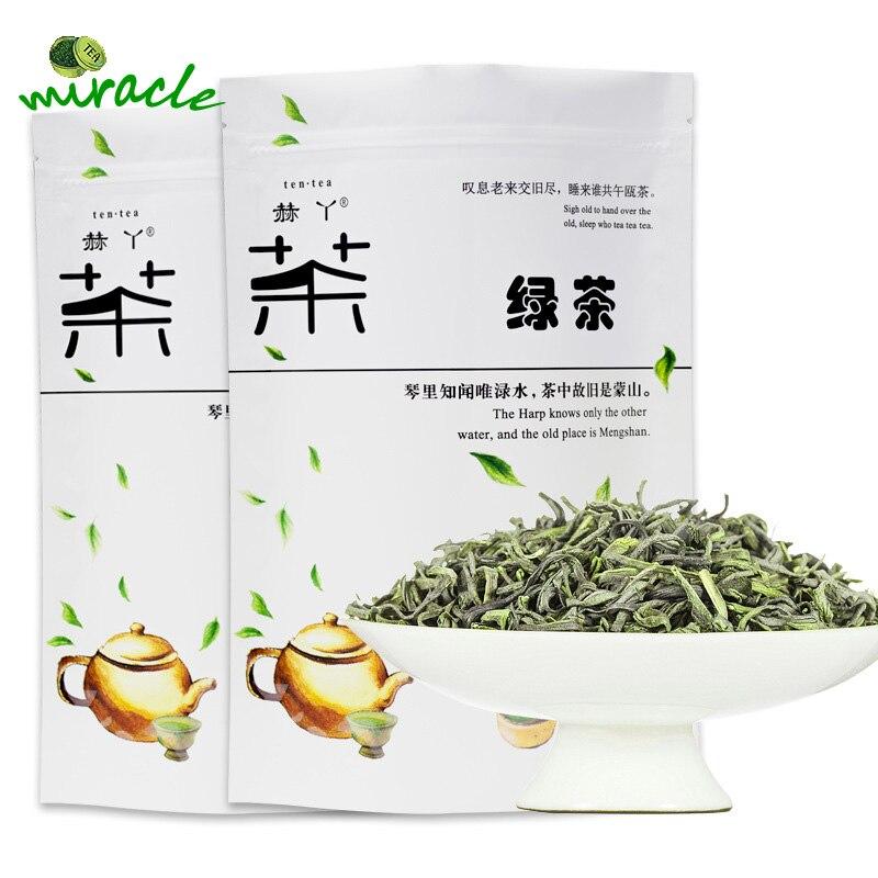 2020 fujian ningde verde alta montanha chá sabor primavera lvcha chá 250g
