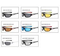 luxury polarized european and american sports trends sports riding sunglasses universal for men our women bicycle glasses