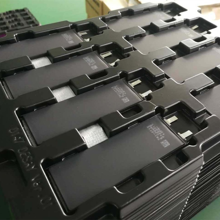 10pcs/lot 0 cycle iphone battery for iphone 5 5S 5C SE 6 6S 7 8 Plus X XR XS Max wholesale replace iphone battery enlarge