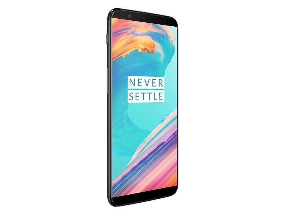 Совершенно новый телефон Глобальная версия Oneplus 5 T 5 T, сканер отпечатков пальцев, NFC, Android, Snapdrago 835, 4G, LTE, 6 ГБ, 64 ГБ, 6,01 дюйма, Восьмиядерный телеф...