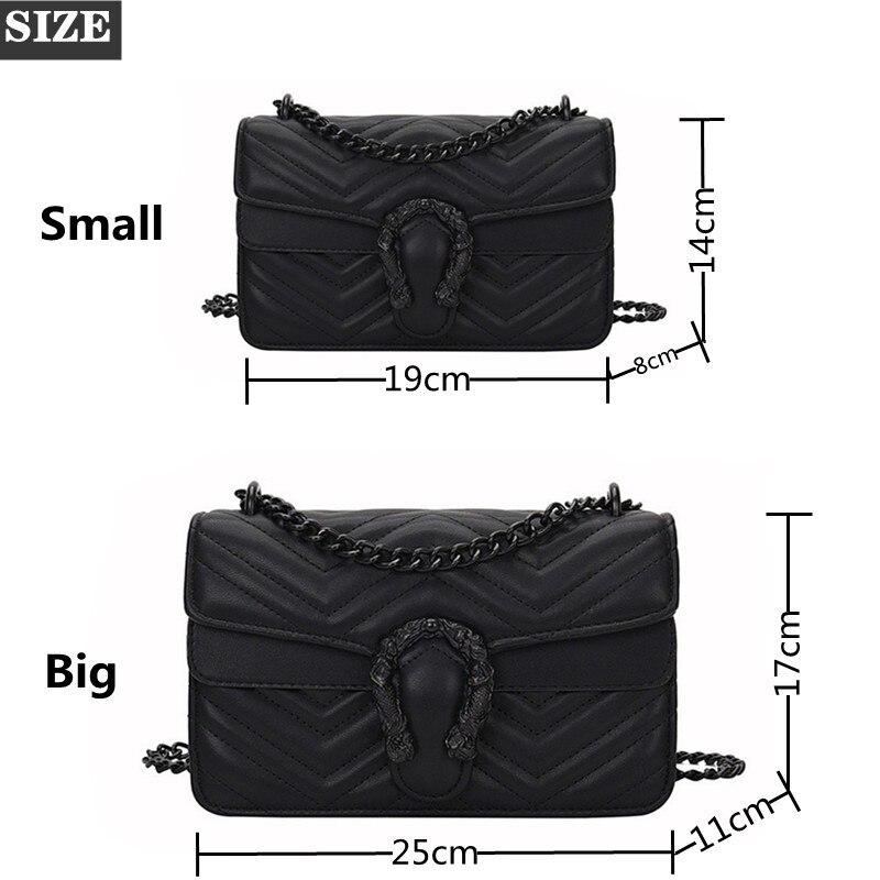 2021Women's Small Leather Crossbody Bags Girl's Branded Trending Shoulder Bags Pu Crossbody Bag For Fashion Lady's Handbag