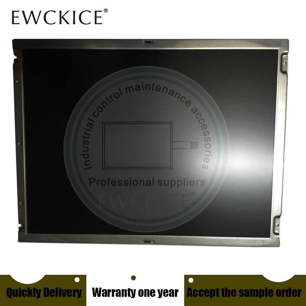 NEW CP6202-0021-0000 CP6202 0021 0000 HMI PLC LCD monitor Liquid Crystal Display Industrial control maintenance accessories