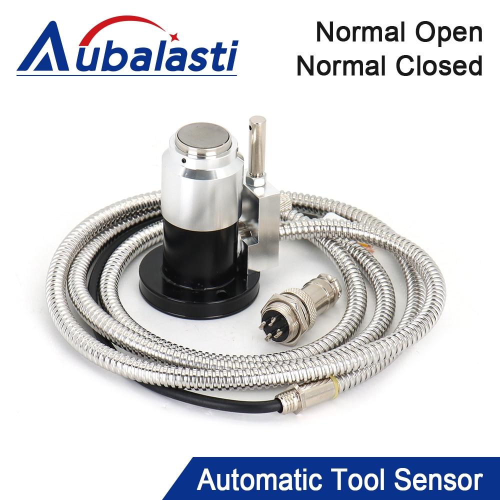 Высокоточный автоматический инструмент, сенсорный прибор для гравировки, 4 провода, для направляющих по оси Z
