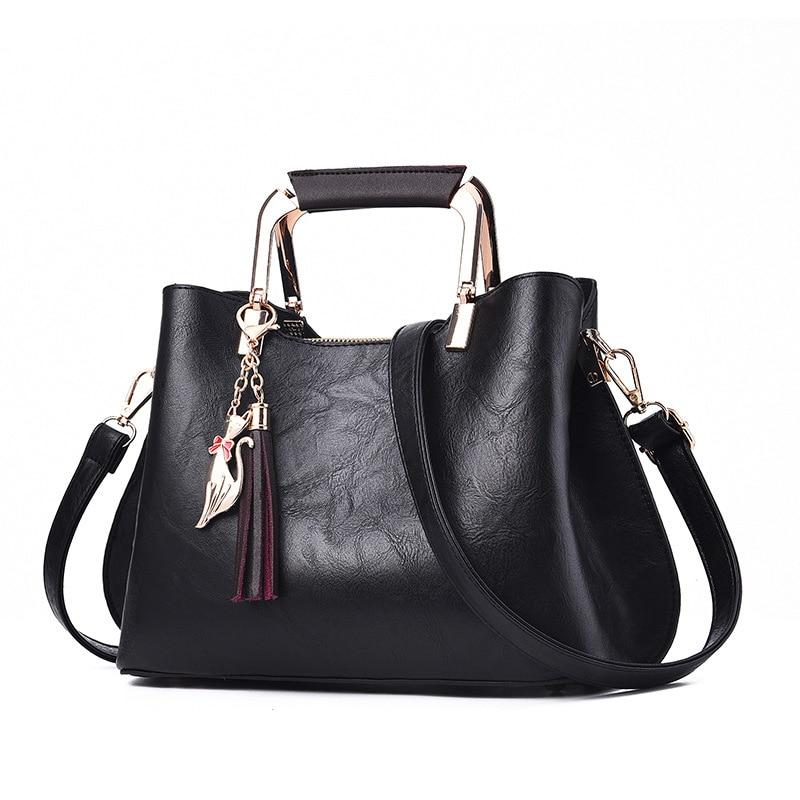 Сумка на плечо, женская сумка-мессенджер, сумка-тоут из 2021 шерсти для женщин, большая женская сумка-тоут через плечо