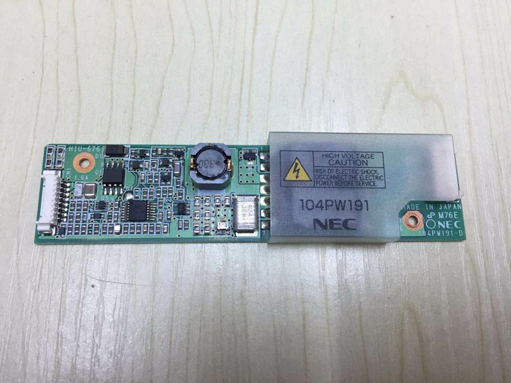 Yqwsyxl LCD الخلفية العاكس مجلس ل 104PW191 HPC-1601A HIU-676
