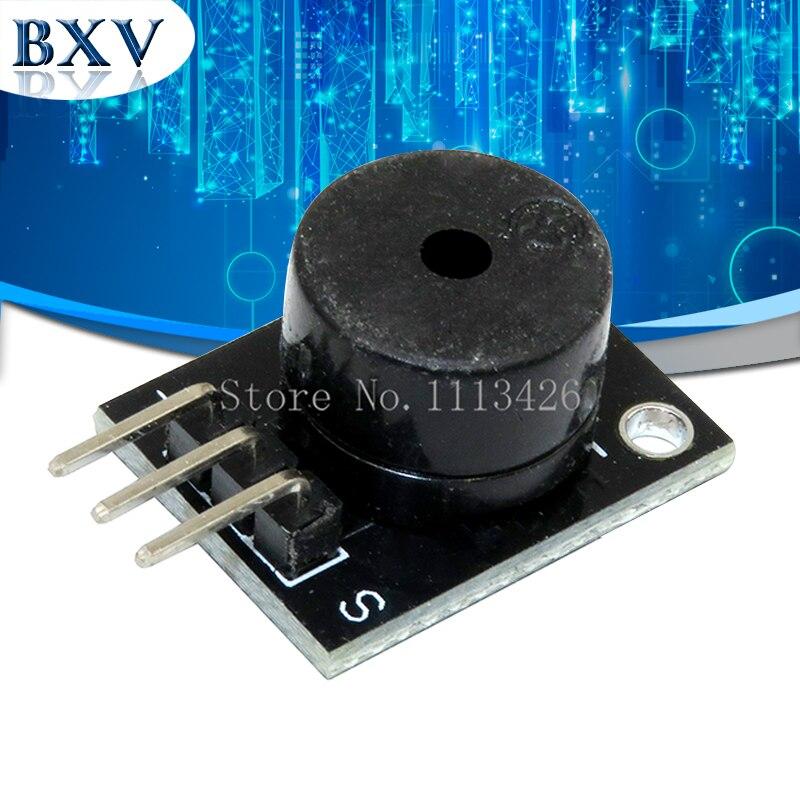 10PCS Passive buzzer sensor module KY-006 ky006