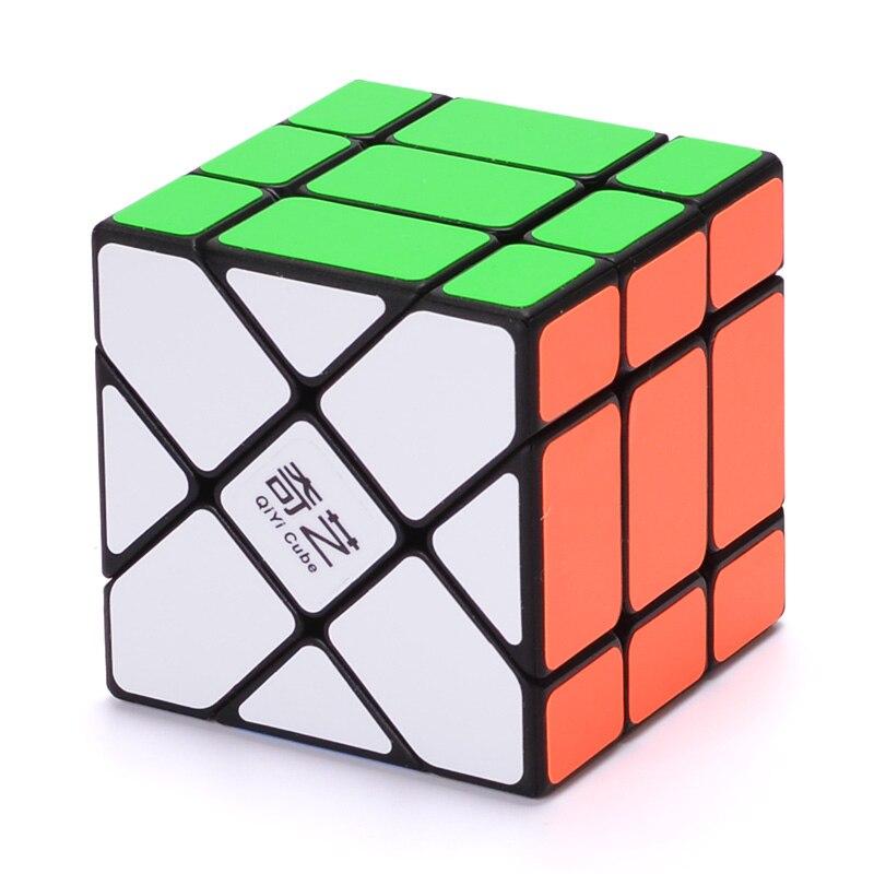 Детские Классические Волшебные кубики, волшебные кубики, профессиональные кубики, волшебный кубик, скоростные игрушки для детей и взрослых...