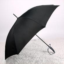 Creatieve Lange Steel Paraplu Regen Mannen Japanse Ninja Samurai Zwaard Rapier Paraplu Zonnige En Regenachtige Paraplu Winddicht Parasol