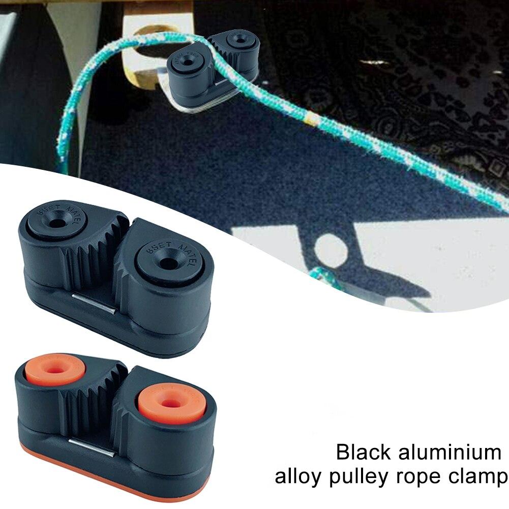 Rodamiento de bolas de taco para leva, equipamiento de Fitness para Pilates, barco marino Matic Fairlead, velero, Kayak, canoa, bote, accesorios