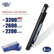 JIGU 4CELLS HSTNN-DB8F HSTNN-IB7X Laptop Battery For HP 250 G6 2UB94ES 255 G6 250 G6 SP 3DN23ES Pavilion 17z