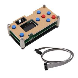 CNC 1-Inch LCD Screen 3Axis GRBL Offline Controller for 3-Axis CNC Engraver 3018PRO 1610/2418/3018