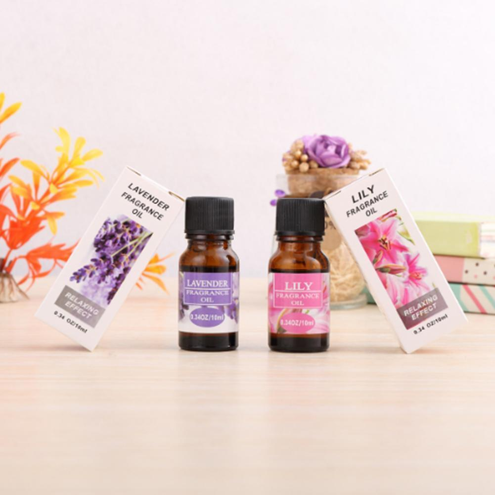 Aromatherapy Essential Oil Can Be OEM Natural Aromatic Vegetable Oil Special Water-soluble Fragrance