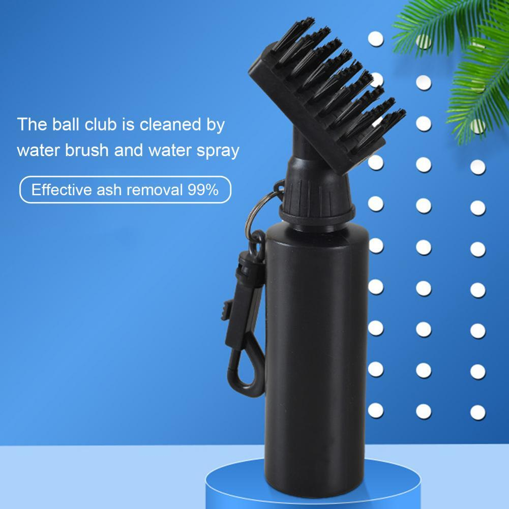 Фото - Reliable  Useful Golf Club Ball Cleaning Brush Golf Accessories Golf Cleaning Brush Leak-proof   for Club douglas smith recession proof income cleaning up in the commercial office cleaning business