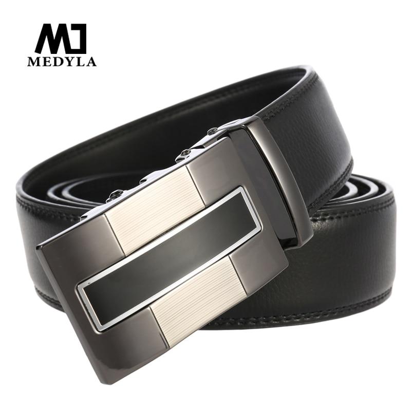Famosa marca cinto novo designer masculino fivela automática de couro cinto masculino 100cm-125cm cintos de luxo para homens ceinture homme