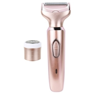 Epilator Pubic Hair Removal Shaver Female Underarm Armpit Razor Trimmer Depilation Machine Women's