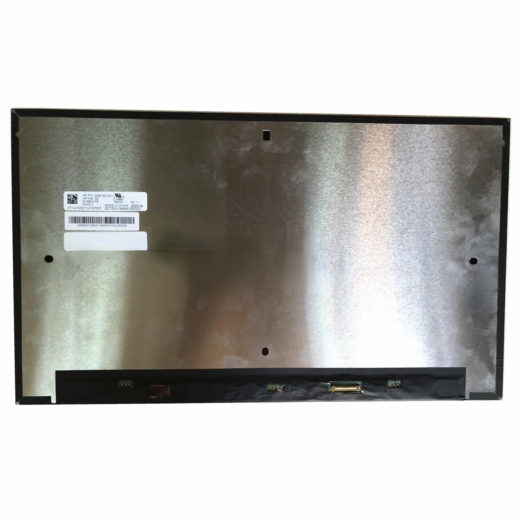 M156NVF6 R2 15.6 1920X1080 eDP IPS LCD شاشة LED لوحة