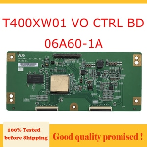 T400XW01 VO CTRL BD 06A60-1A for SAMSUNG LA40R81BA LA40S81B ... etc. t con Board Replacement Board Display Card for TV