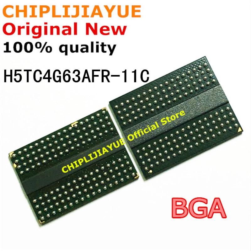 4 Uds H5TC4G63AFR-11C H5TC4G63AFR 11C IC chip BGA Chipset