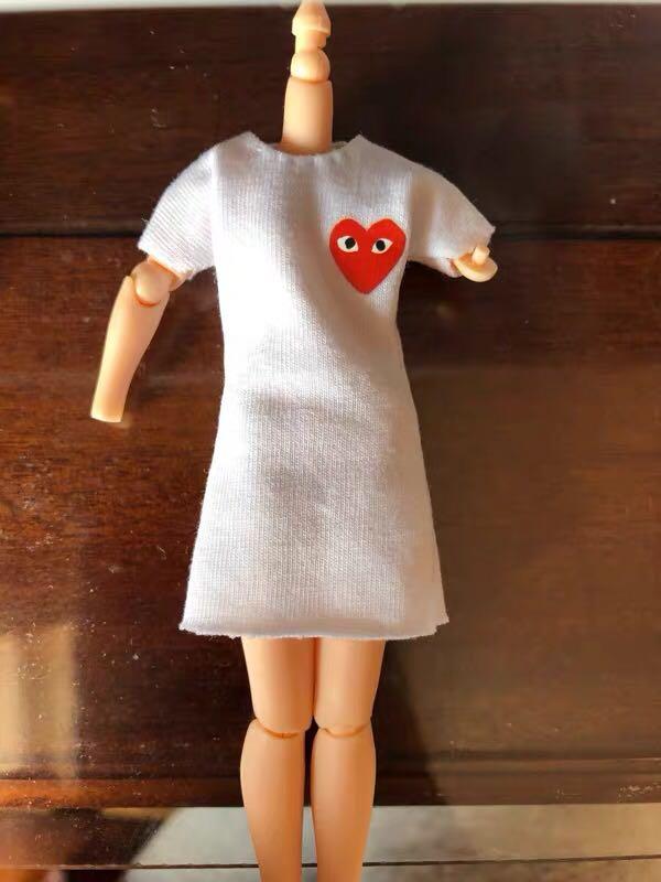 1/12 Женская одежда, аксессуары, модель куклы, модная одежда, Женская Коллекционная одежда в стиле azones shfs 6 дюймов