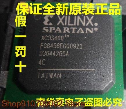 XC3S400-4FGG456I XC3S400-4FGG456C