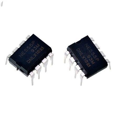 20 шт./лот NE555 NE555P NE555N ne555 DIP 8 чип синхронизации Новый оптовая продажа Реле   