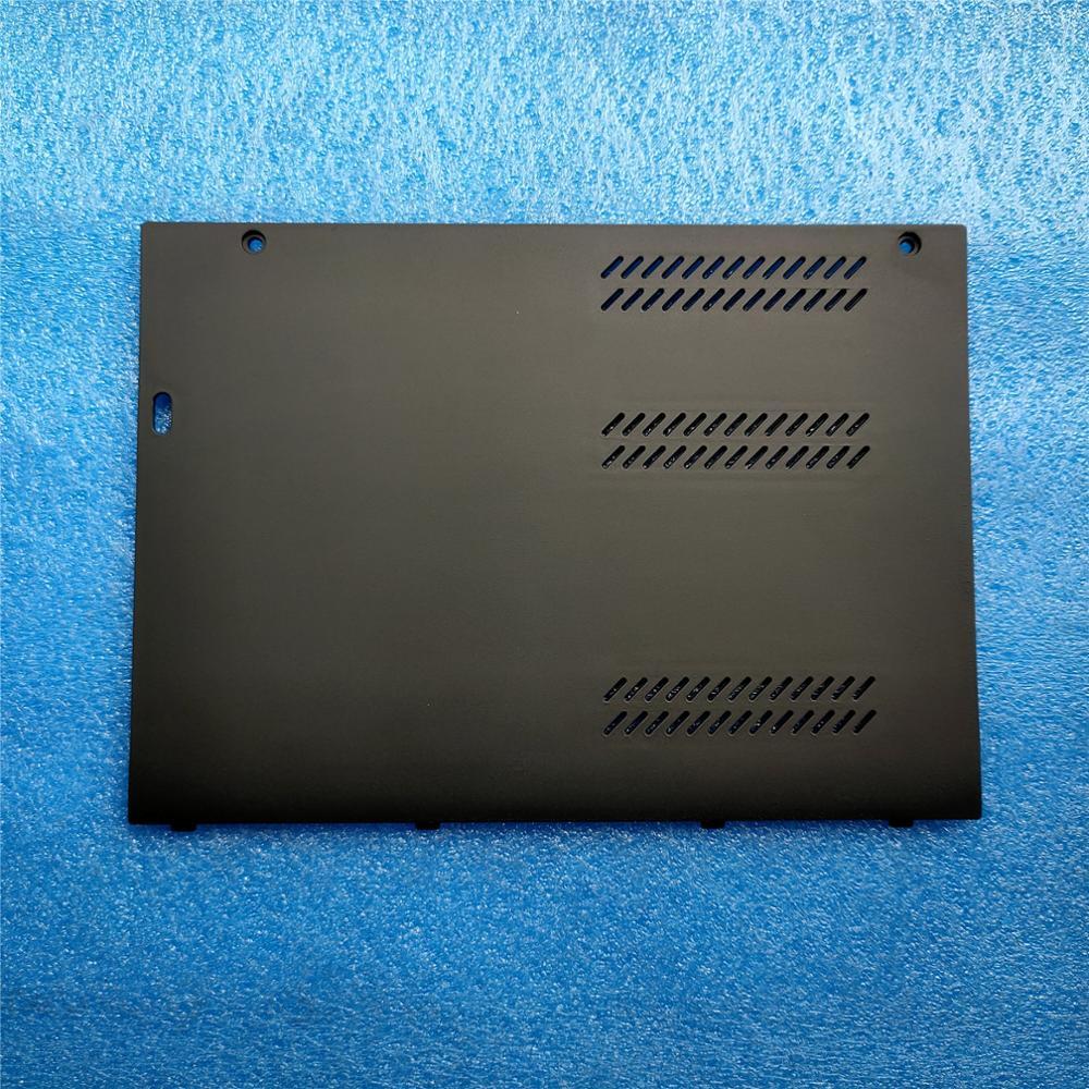 Nuevo OEM para Lenovo ThinkPad T540P W540 W541 Disco Duro HDD cubierta DIMM cubierta de memoria Ram de puerta 04X5513